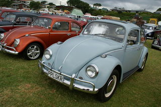 Beetle '58 to '67