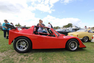 Beach Buggies and Kit Cars