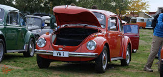 Beetle 1968 to 1979