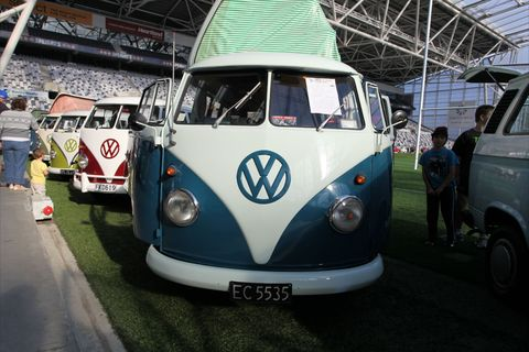 Bus to '67