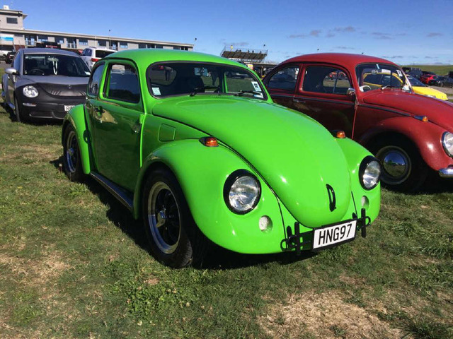 Beetle Modified
