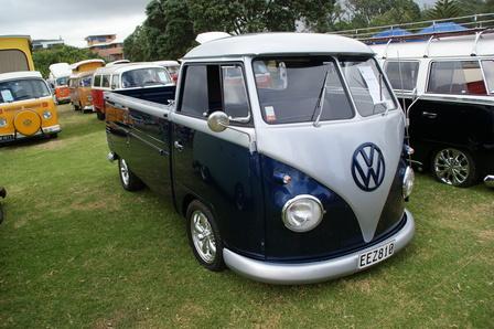 Volkswagen Classic Parts Shop